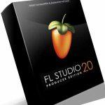 FL Studio 20 v20.0.5 видео установки и активации на windows 10