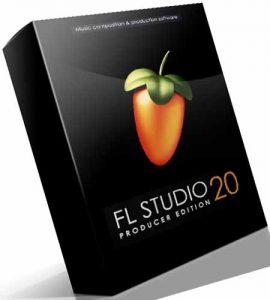 FL Studio 20.6.1.1513