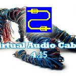 Virtual Audio Cable - страница скачивания