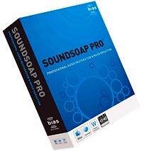 BIAS Soundsoap Pro скачать 32/64 bit крякнутую версию