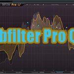 Fabfilter Pro Q 2 скачать торрент крякнутый для FL Studio 20/12 - 32/64bit