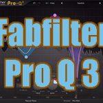 Fabfilter Pro Q 3 v3.00