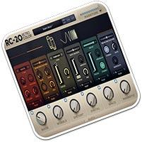RC 20 Retro Color VST скачать торрент FL Studio 20 крякнутый XLN Audio Win7/10/MacOs 32/64bit
