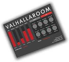 Valhalla Room VST v1.5.1 скачать торрент FL Studio 12/20 крякнутый Win7/10/MacOs 32/64bit