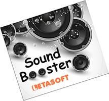 Sound Booster крякнутый скачать торрент бесплатно Windows 10 64 бит на русском LetaSoft с ключом