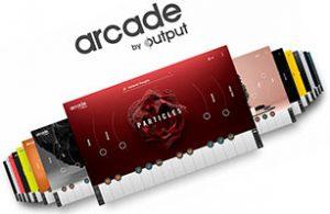Arcade VST скачать торрент by Output крякнутый(crack) v1.3.6 Free Download