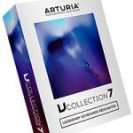 Arturia VST V Collection 7