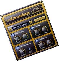 Camel Crusher VST скачать торрент для fl studio 20 плагин крякнутый v.1.0.1.1.547