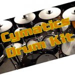 Cymatics Drum Kit
