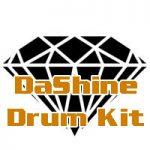 DaShine Drum Kit