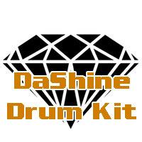 DaShine Drum Kit (2021) слив скачать REDDIT Free Download бесплатно