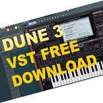 Dune 3 VST v3.2.0