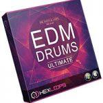 EDM Drum Kits