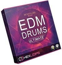 EDM Drum Kits (2021) Sample Packs скачать сэмплы для FL Studio 20/12 REDDIT торрент Free (бесплатно)