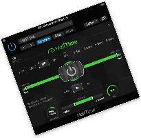 HalfTime VST скачать торрент для FL Studio 20 крякнутый бесплатно