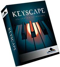 Keyscape VST скачать торрент v1.0.1 Library Omnisphere 2 Spectrasonics для FL Studio 20