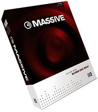 Massive VST скачать торрент 64 bit для FL Studio 20 крякнутый
