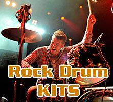 Rock Drum Kits (2021) скачать Sample Pack для FL Studio 20 REDDIT Punk Alternative Indie Free торрент