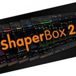 Shaper Box 2 скачать для FL Studio 20