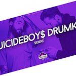 Suicideboys Drum Kit