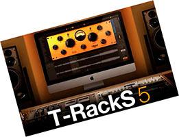 T RackS VST скачать торрент v5.3.2 крякнутый Win/MacOs 64bit бесплатные плагины