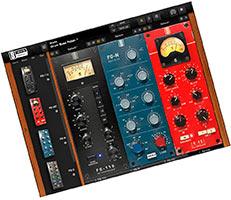 Virtual Mix Rack VST скачать торрент для FL Studio 20 крякнутый v1.5.0.1