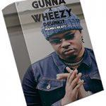 Wheezy Drum Kit