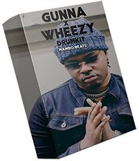 Wheezy Drum Kit REDDIT (2021) Outta Here скачать торрент V2 Free Download