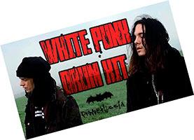 White Punk Drum Kit (2021) скачать REDDIT Free Download Torrent