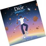 808 Melo Dior Drum Kit