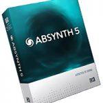 Absynth 5 скачать торрент v5.3.0