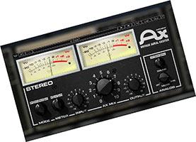 Aphex Vintage Exciter Stereo скачать v11.0.50.195 VST торрент Aural для FL Studio 20