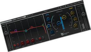 Audiotrack Stereo VST скачать v11.0.0.127 для FL Studio 20 плагин Waves крякнутый отдельно