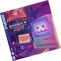 Barely Alive Essential Samples Vol 1 Torrent Pack