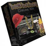 Boom Bap Drum Kit