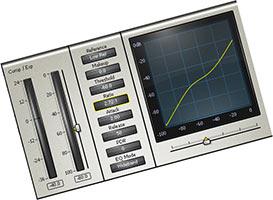 C1 Gate Stereo скачать v11.0.50.195 VST для FL Studio 20 плагин бесплатно от Waves крякнутый торрент