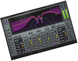 C6 Stereo VST скачать v11.0.50.195 для FL Studio плагин Waves торрент бесплатно