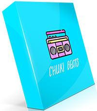 Chuki Beats Drum Kits Vol 1-2 скачать Free Download