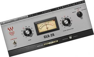 CLA 2A VST скачать v11.0.0.127 Stereo для FL Studio 20 торрент Waves крякнутый
