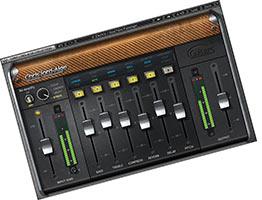 CLA Guitars Stereo VST скачать v11.0.50.195 для FL Studio 20 торрент Waves