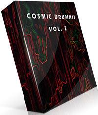 Cosmic Drum Kit Vol 1-2 скачать торрент бесплатно REDDIT Download Free