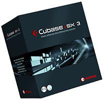 Cubase 3 скачать торрент SX 3.1.1.944 Steinberg Windows 7 бесплатно