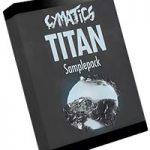 Cymatics Titan Samplepack