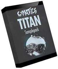 Cymatics Titan скачать Samplepack торрент сэмплы для FL Studio 20 бесплатно