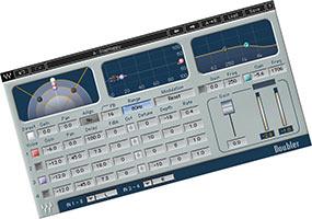 Doubler 2 Stereo скачать VST v11.0.50.195 Waves для FL Studio 20 торрент крякнутый