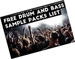 Drum and Bass Sample Pack (2021) скачать MegaPack для FL Studio 20 Free Torrent