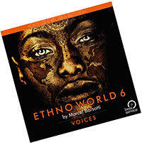 Ethno World 6 скачать торрент Instruments Kontakt Complete