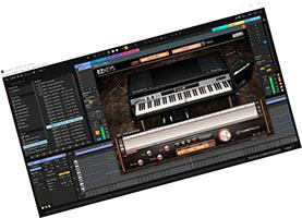 EZKeys VST скачать торрент v1.2.5 Toontrack для FL Studio 20 крякнутый