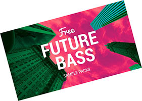 Future Bass Sample Pack скачать