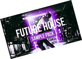 Future House Sample Pack (2021) скачать торрент для FL Studio 20 Free